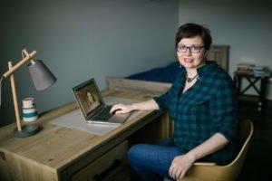 Честный опыт психолога о работе онлайн - запись вебинара
