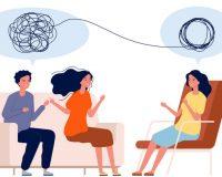 Работа с парами в краткосрочной терапии